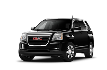Small Suvs Going Green Limousine